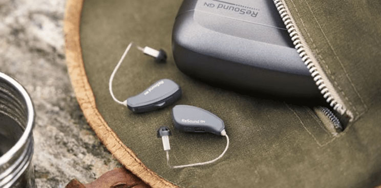 Astonishing Advancements in Hearing Aid Technology
