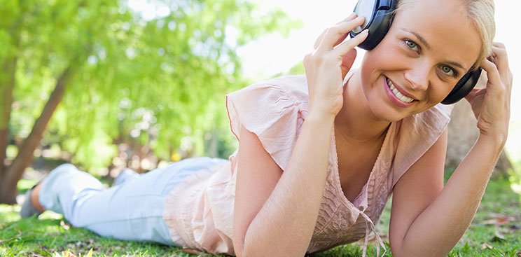 Loud Leisure Activities can Damage Hearing