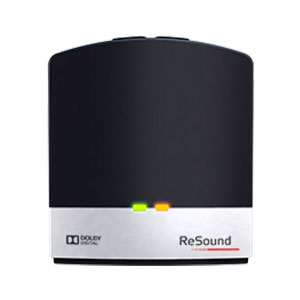 ReSound Unite TV Streamer 2 - Centerville Hearing Center