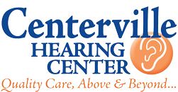 Centerville Hearing Center Logo